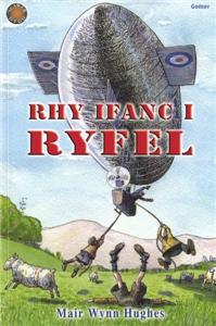Rhy Ifanc I Ryfel