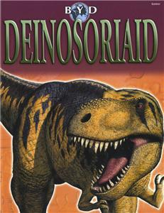 Byd Deinosoriaid
