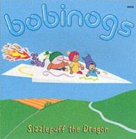 Sizzlepuff the Dragon