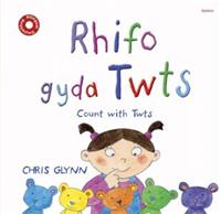 Rhifo Gyda Twts