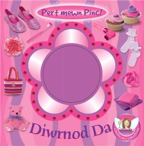 Pert Mewn Pinc! Diwrnod Da