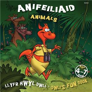 Anifeiliaid