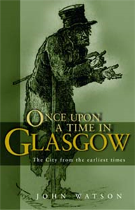 Once Upon a Time in Glasgow