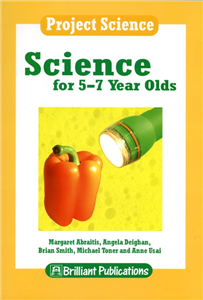 Science for 5-7 Year Olds