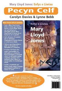 Pecyn Celf Mary Lloyd Jones - Enfys O Liwiau