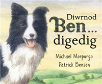 Diwrnod Ben - Digedig