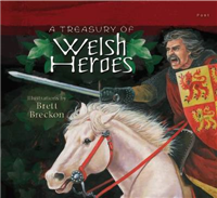 Treasury of Welsh Heroes
