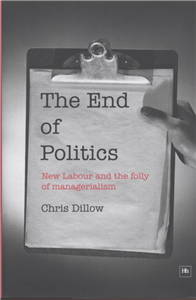 The End of Politics