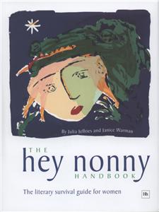 The Hey Nonny Handbook