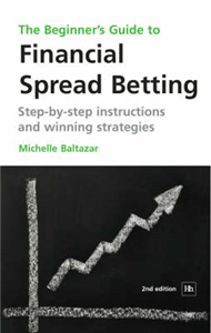 The Beginner's Guide to Financial Spread Betting