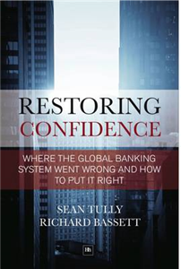 Restoring Confidence in the Financial System