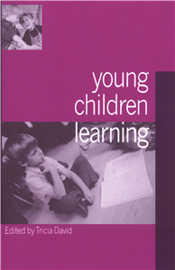 Young Children Learning