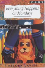 Everything Happens On Mondays