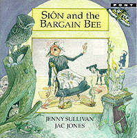 Siòon and the Bargain Bee