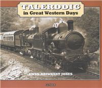 Talerddig in Great Western Days