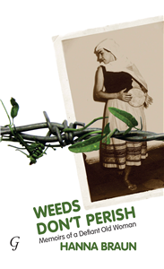 Weeds Don't Perish