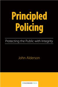 Principled Policing