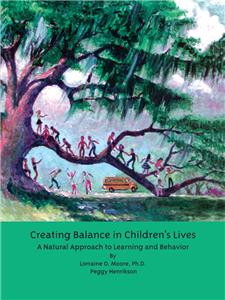 Creating Balance in Children's Lives