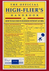 The Official High-flier's Handbook
