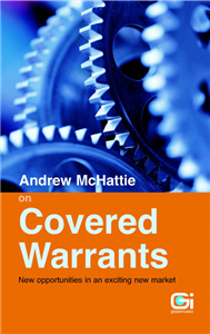 Andrew Mchattie On Covered Warrants