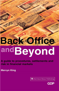 Back Office and Beyond