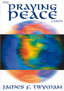 Praying Peace Cards
