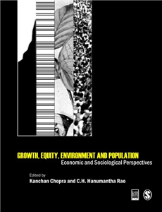 Growth, Equity, Environment and Population