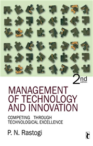 Management of Technology and Innovation