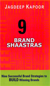 9 Brand Shaastras