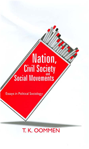 Nation, Civil Society and Social Movements