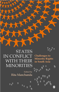 States in Conflict with Their Minorities
