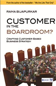 Customer in the Boardroom?