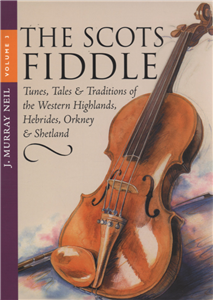 The Scots Fiddle.