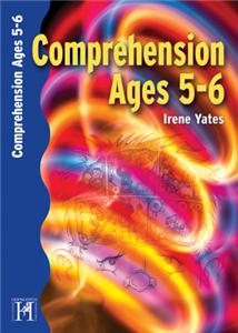 Comprehension Ages 5-6