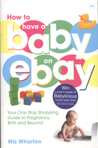 How to Have a Baby On Ebay