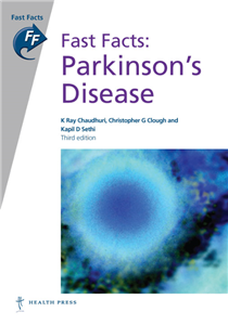 Fast Facts: Parkinson's Disease