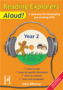 Reading Explorers Aloud! Year 2
