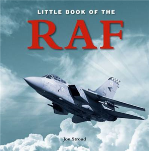 ROYAL AIR FORCE - LITTLE BOOK OF