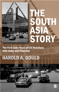 The South Asia Story