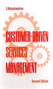 Customer-Driven Services Management