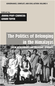 The Politics of Belonging in the Himalayas