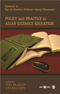 Policy and Practice in Asian Distance Education