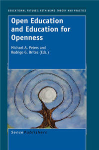 Open Education and Education for Openness