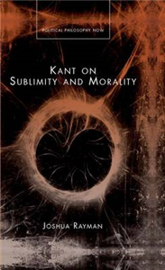 Kant on Sublimity and Morality