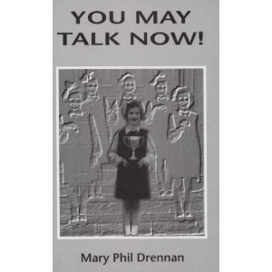 You May Talk Now!