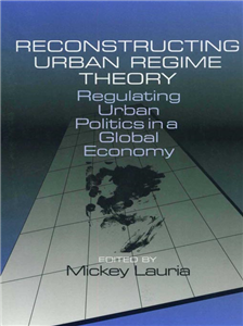 Reconstructing Urban Regime Theory