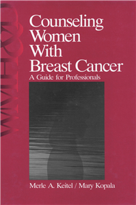 Counseling Women with Breast Cancer
