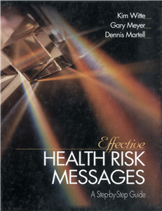 Effective Health Risk Messages