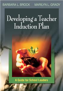 Developing a Teacher Induction Plan