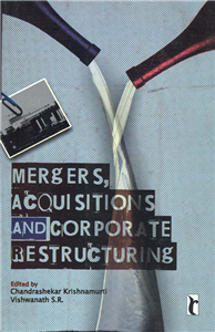 Mergers, Acquisitions and Corporate Restructuring